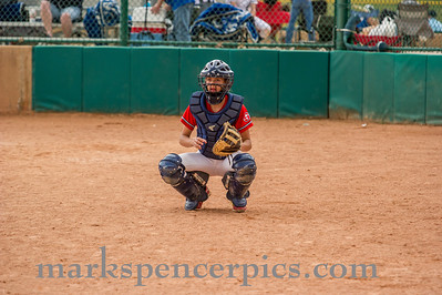 Softball SHS at Payson Tourney 4-12-2014